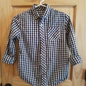 Arizona Jean Company Shirts & Tops - Boys button up